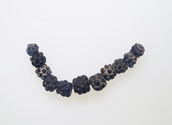 Beads, 11