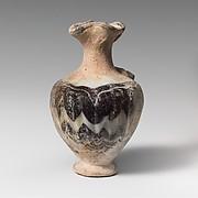 Glass oinochoe (perfume jug)