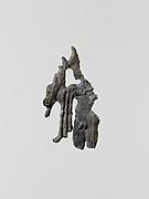 Statuette of Poseidon, 4