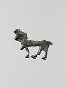 Statuette of a horse, 3