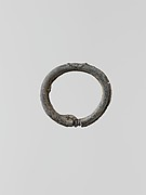Lead ring