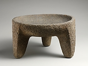 Basalt  mortar