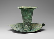 Bronze thymiaterion (incense burner)