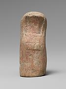 Limestone votive thumb