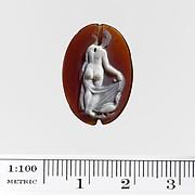 Sardonyx cameo