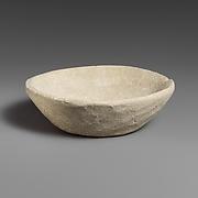 Limestone bowl