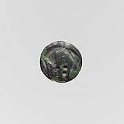 Spartan Basalt Lentoid