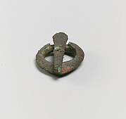Buckle fragment