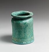 Bronze kyathos (ladle)
