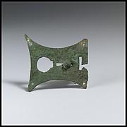 Lock-plate