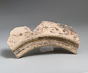 Vase fragments