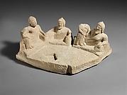 Limestone group: banquet