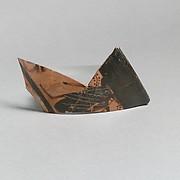 Skyphos fragments, 4