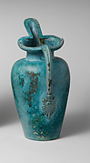 Bronze oinochoe (jug)