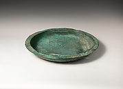 Bronze patera (salver)