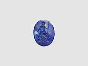 Lapis lazuli ring stone