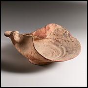 Ladle-saucer, or shovel