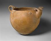 Terracotta bowl