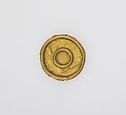 Roundel, disk