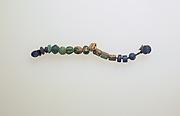 Beads, 17