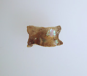 Glass astragal (knucklebone)