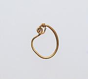 Earring-loop type