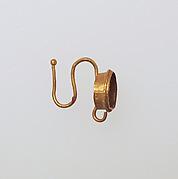 Earring-hook type