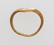 Ring, motto