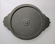 Greywacke plate