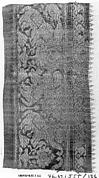 Fragment of Border