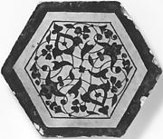 Hexagonal Tile