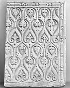 Dado Panels in the 'Beveled Style'