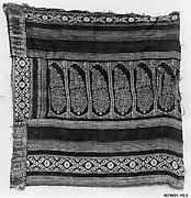 Fragment of Sari