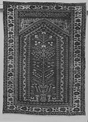 Demirci Prayer Rug