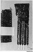 Shoulder Band Fragment