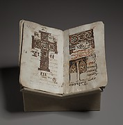 Coptic Liturgical Text