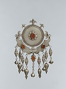 Pectoral Ornament