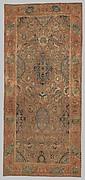 The 'Doria' Carpet