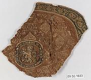 Fragment of Roundel