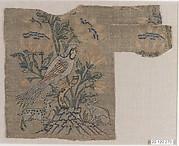 Fragment of Garment