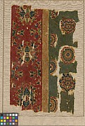 Woven Tapestry Fragment