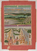 Folio from a Ragamala