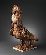 Figure of Harpy