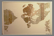 Fragments of a Garment