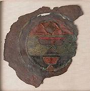 Fragment of Blazon