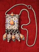 Amulet Case