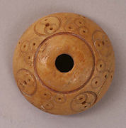 Spindle Whorl or Button