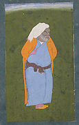 Elderly Man of Isfahan