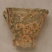 Fragment of an Ewer