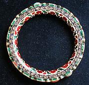 Bracelet or Armlet